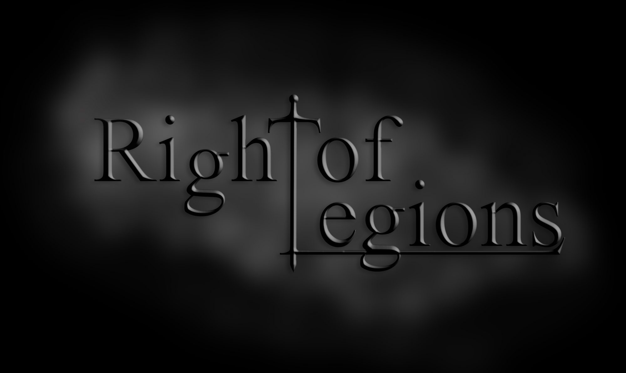 Right of Legions